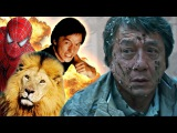 Jackie Chan on Serious Acting, CGI Lions, and Musicals - Up At Noon Live!