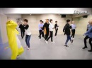SEVENTEEN Don't Wanna Cry Special Performance Choreography