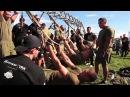 Комплекс упражнений с TRX морских пехотинцев