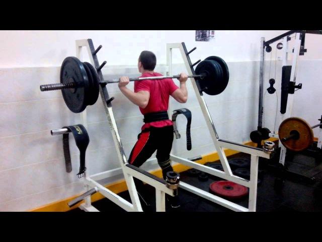 присед 180 squat 180 kg