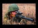 Оружие S.O.T.A. Истроия ВСС