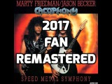 Cacophony - Speed Metal Symphony Full Album 2017 Fan Remastered HD