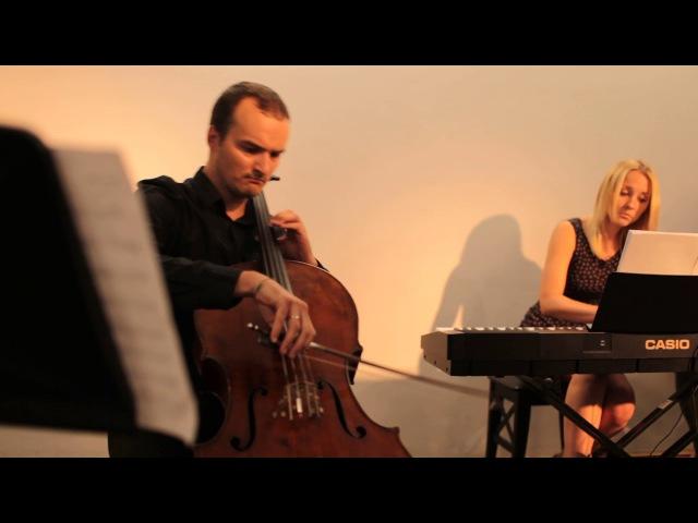 Виолончель, фортепиано, М. Глинка, ноктюрн «Разлука»