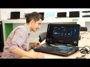 Обзор ноутбука Acer за 700 000 рублей