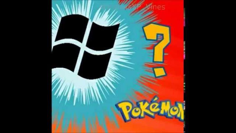 Windows XP Vine Compilation