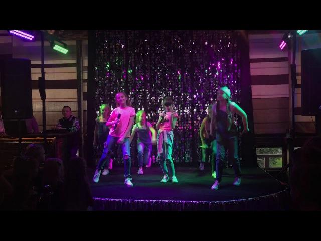 Шоу Искра - Не танцуй