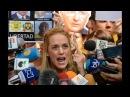 URGENTE!! LILIAN TINTORI DENUNCIA LE QUITARON SU PASAPORTE Y ACLARA TEMA DE LOS 200 MILLONES