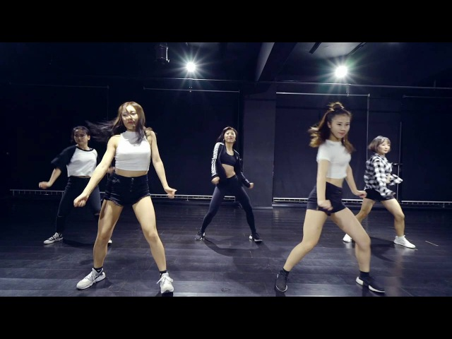 【JC Dance】Jacee Choreography Get ugly