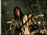 OOIOO - live @ Quattro, Tokyo, 05-08-2000