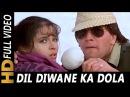 Dil Deewane Ka Dola Dildar Ke Liye Kumar Sanu Anuradha Paudwal Babla Mehta Tahalka 1992 Songs
