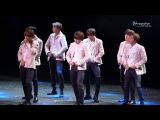 170526 in Sydney BTS - Blood Sweat &amp Tears (Jungkook focus)