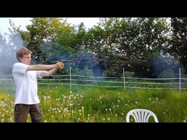 Manhattan navy revolver caliber 36 22 grain blackpowder lead ball