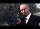 Обычный день в Москве - короткометражка / Casual day in Moscow