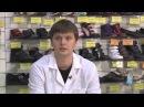 Выбираем ортопедическую обувь для детей