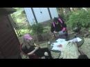 VELVETEARS Alone ft Fats'e 93FEETOFSMOKE