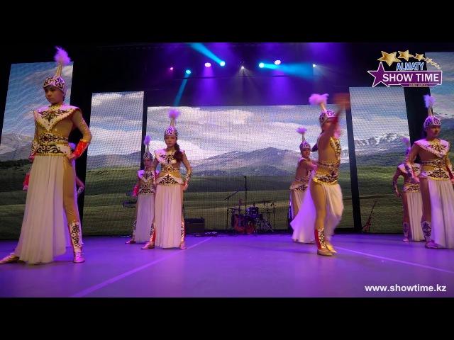 Vivat - Сарбаздар | Танцевальный конкурс