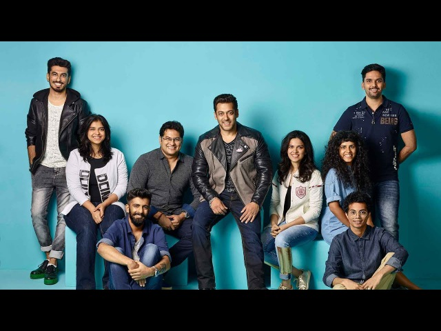 5 Years of Being Human Clothing feat Salman Khan and the Unsung Heroes
