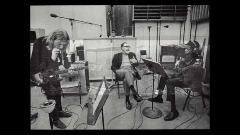 Allman Brothers Band - 1969 - Capricorn Demos