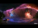 Boris Brejcha - Never Look Back (High Tripping Minimal Techno)