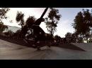 Some triks from Odessa skate park. Vlad Suhodolskiy.