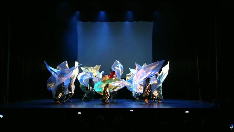 Dance Studio ARABESKA 15 thChoreographers Zita Valka 50 th Anniversary Concert