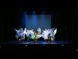 Dance Studio ARABESKA 15 th+Choreographer's Zita Valka 50 th Anniversary Concert
