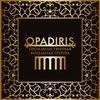 OPADIRIS Мебель для ванной комнаты