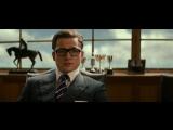 Kingsman: Золотое кольцо / Kingsman: The Golden Circle.ТВ-ролик (2017) [1080p]