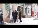 У Рожнятові поліція затримала крадія сейфу з офісу