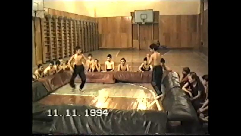 Архив-бесценное видео 3