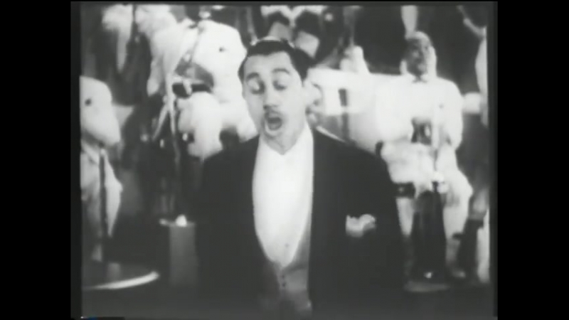 "Cab Calloway ""Some Of These Days"" 1937"