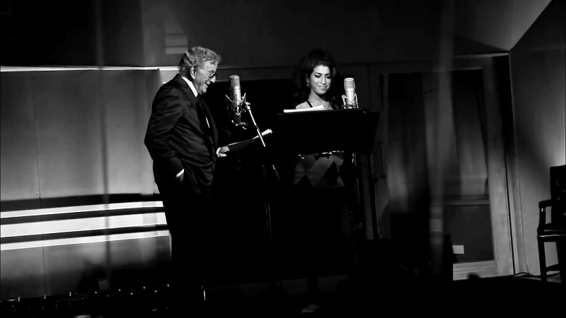 Tony Bennett – Body And Soul (feat. Amy Winehouse) (From Duets II: The Great Performances)