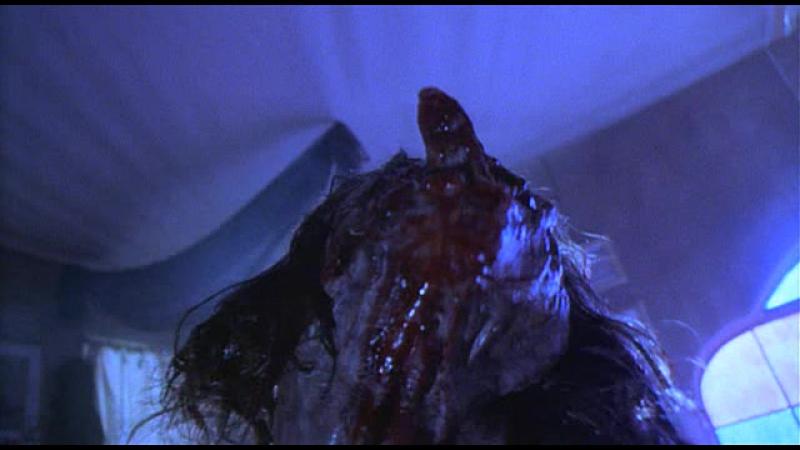 Байки из Склепа - Демон Ночи (Tales From The Crypt: Demon Knight) (1995)