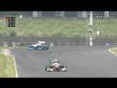 Super Formula 2017. Этап 5 - Автополис