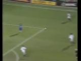 Goal George Weah