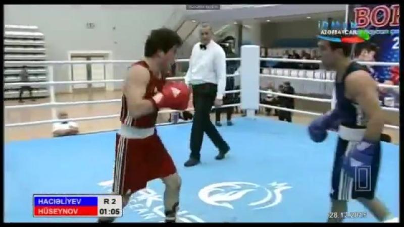 Гайбатула Гаджиалиев - Гундуз Хусейнов