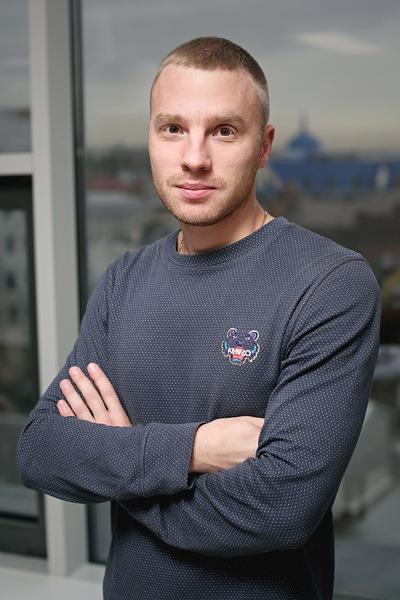 Андрей Гонцов