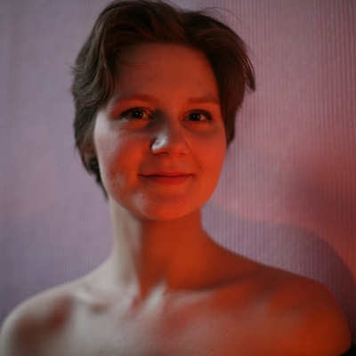 Елена Палёнова