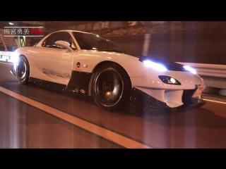 Fuji_2018, New project FD3S RE-Amemiya