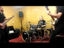 MERCILESS TERROR Desperate Cry Sepultura Cover