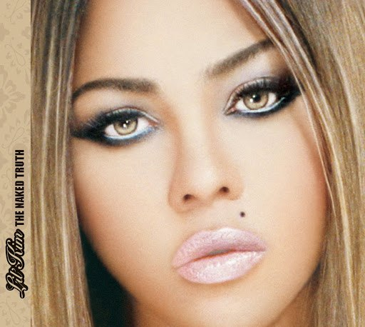 Lil' Kim альбом The Naked Truth (U.S. Amended Version)