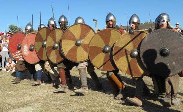 Крымский военно-исторический фестиваль наФедюхиных высотах лишился половины бюджета