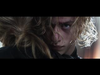 Невидимый мальчик. второе поколение/il ragazzo invisibile - seconda generazione, 2017 teaser trailer; vk.com/cinemaiview