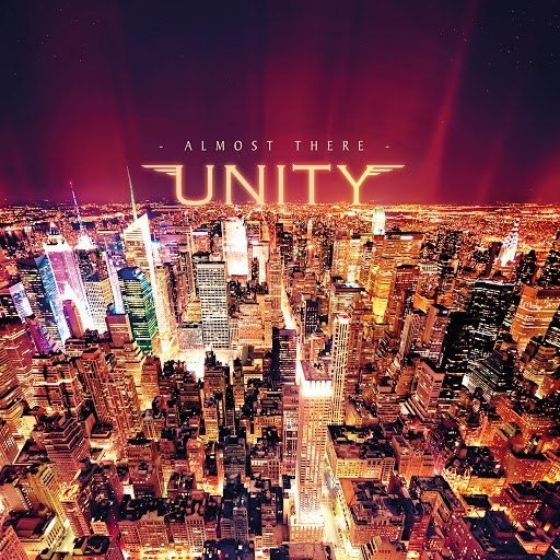 Unity альбом Almost There