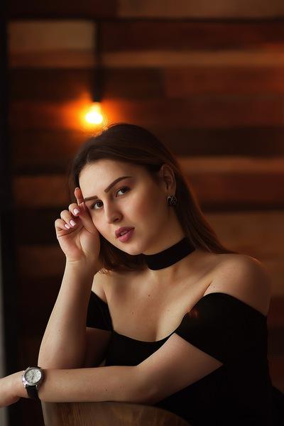 Diana Muslyadinova