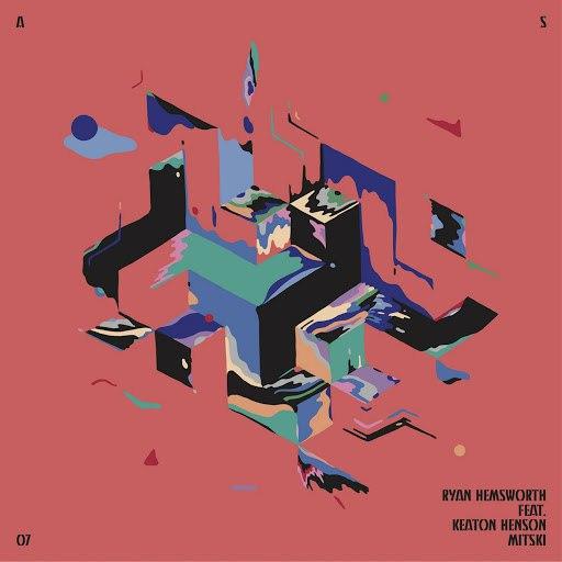 Ryan Hemsworth альбом Wait (feat. Keaton Henson, Mitski)