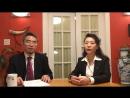 【盛雪频道】郭文贵爆料、民主、革命及其它 - 与赖建平律师对谈(2017.11.13)
