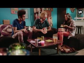 Шведский язык, слуховая практика - часть 1 // Nu kommer Amira - Följ doften