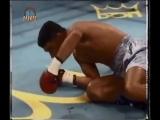 Джулиан Джексон Vs  Исмаэль Негрон 1992г | BoxingRoom