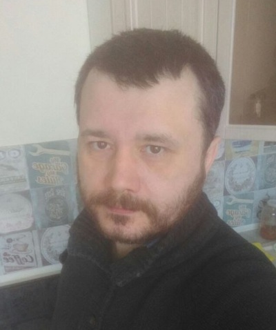 Владимир Харитонов
